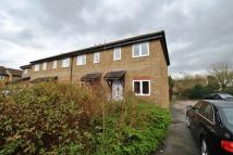 2 bed End of Terrace home in Newcastle Close...