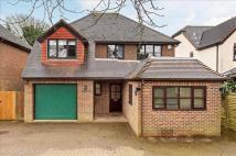 4 bedroom Detached property for sale in Watford Road, St. Albans...