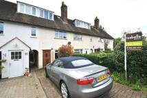 Cottage in Shott Lane...