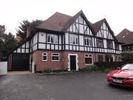 4 bed semi detached property in Christchurch Road...