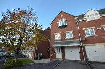 3 bed semi detached property for sale in Castle Lodge Avenue...