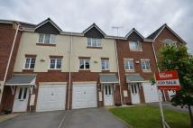 Ringshaw Drive Town House for sale