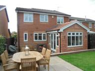 3 bed Detached property in The Hawthornes, Sheffield