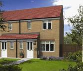 new house for sale in Richmond Lane, Hull