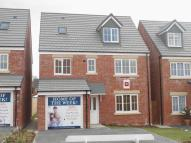 5 bed new home in Carleton Road, Pontefract