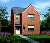 3 bedroom new house for sale in Daisy Hill, Morley, Leeds