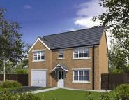 new house for sale in Daisy Hill, Morley, Leeds