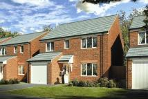 4 bed new home for sale in Midlands Road, Royston