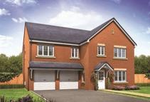 5 bed new house in Richmond Lane, Hull