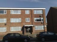 Flat to rent in Hamilton House...