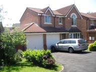 4 bed Detached home in Shepherds Way...