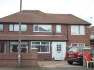 4 bed semi detached property in Knowl Road...