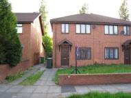 3 bed semi detached property in Devonshire Close...