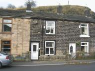 Rock Nook Littleborough. Two Bed Cottage Terraced house to rent
