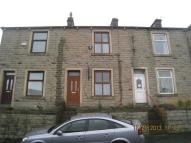 Application Fee's Apply. Blackthorn Terrace Bacup. Elevated Stone Terrace Terraced house to rent
