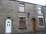 Terraced property in Newhey Road Milnrow. Two...