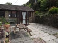 Semi-Detached Bungalow in St Saviours Court Bacup....