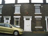 2 bedroom Terraced home in Equitable Street Milnrow.
