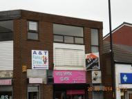 property to rent in Ormskirk Road Wigan.