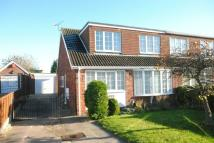 3 bed Semi-Detached Bungalow to rent in Priory Road, Wybers Wood...