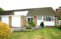 Semi-Detached Bungalow in Church Close, Old Clee...