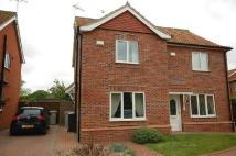 semi detached home to rent in Swaby Mews, Marshchapel...