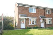 2 bed End of Terrace house to rent in Aintree Court, Keelby...