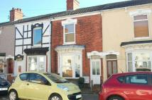 3 bedroom Terraced house in Rowston Street...