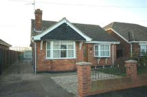 3 bed Detached Bungalow in Coniston Crescent...