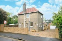 3 bed Detached property in Newbury Terrace...