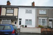 3 bedroom Terraced house to rent in Heneage Road, GRIMSBY