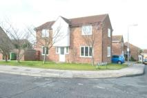 4 bedroom Detached house in Nelson Way, Laceby Acres...