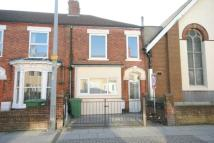 3 bedroom Terraced house to rent in Wellington Street...
