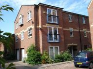 Wellowgate Mews Flat to rent