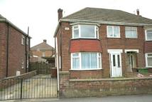 semi detached home in Littlefield Lane, Grimsby