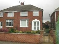 3 bedroom semi detached property in South View, Grimsby