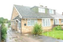 2 bed Semi-Detached Bungalow in Westward Ho, Grimsby