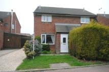 2 bed semi detached house in Orion Way, GRIMSBY