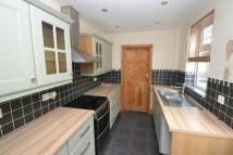 2 bed Terraced house in Heneage Road, Grimsby