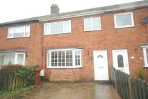 Brian Avenue Terraced house to rent