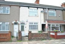2 bedroom Terraced property to rent in Ward Street, Cleethorpes