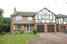 5 bedroom Detached home to rent in Nooking Lane, Aylesby...