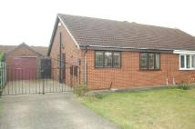 semi detached house to rent in Tamar Drive, New Waltham
