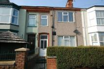 Flat to rent in Albert Road, Cleethorpes