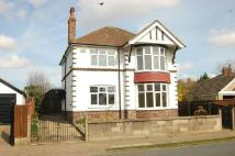 Detached home to rent in Lansdowne Avenue, GRIMSBY