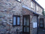 Terraced property in Tennyson Mews, Grimsby