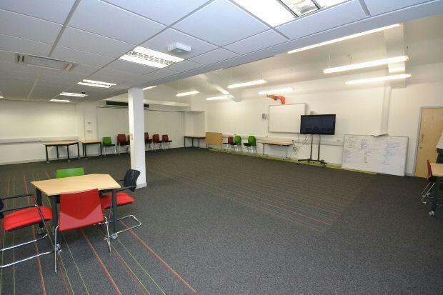 Freeman Centre
