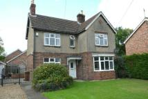 3 bed Detached property to rent in Coronation Road, ULCEBY