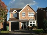 4 bed Detached property in Heimdall Road...