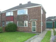 3 bed semi detached home to rent in Springfield Road, Grimsby